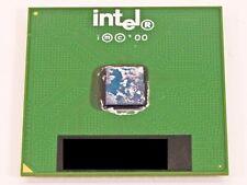 Cpu Processor Intel Pentium Iii Sl52R 1000/256/133 Socket 370 Pin For Laptop