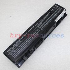 6 piles Batterie pour DELL Studio 1535 1536 1537 PP39L 1555 1558 WU946 KM904