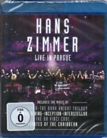 Hans Zimmer - Live in Prague - BluRay - Neu / OVP