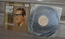 buddy holly / holly in the hils (coral 97038) 1965 (germany)