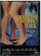 Desnudo en Nueva York (Naked in New York)   (DVD Nuevo)
