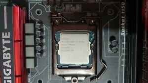 Intel Core i7-4790k 4.0GHz Quad-Core Processor CPU SR219 8 Cache LGA1150 4th Gen