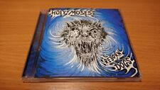 Holy Moses - Reborn Dogs(1992)CD