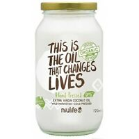 Niulife Extra Virgin Coconut Oil 720ml Wholefoods & Superfoods