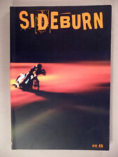 Sideburn Magazine #11 - 2012 ~~ motorcycle ~~ like-new condition