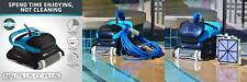 Dolphin Nautilus CC Plus Automatic Robotic Pool Cleaner with Easy to Clean...