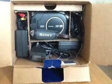 Sony Handycam DCR-DVD106E Digital Video Camera