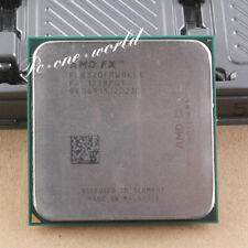 AMD FX-Series FX-8120 FX-8150 FX-8320 FX-8350 SocketAM3+ Eight-Core CPU Processo