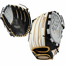 Wilson A2000 Superskin 12.5 Inch WTA20RF19V125SS Fastpitch Softball Glove