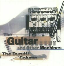Durutti Column, The - The Guitar & Other Machines (Deluxe Edition) - Cd (Cd box)