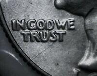 1982 Washington Quarter Error Doubled Die No Mint Mark Uncirculated Very Rare