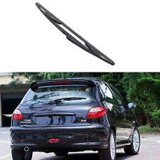 Auto Heckscheibe Scheibenwischerarm Klinge für Peugeot 206 1998-2009 Autoteile