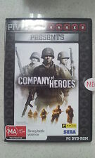 Company of Heroes PC Game New