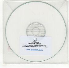 (GI745) Chuckie & LMFAO, Let The Bass Kick In Miami Girl - 2009 DJ CD