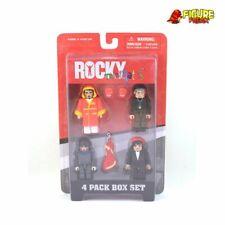 Rocky I Minimates Box Set