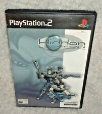 Invasión PS2 ocultos juego