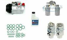 A/C Compressor Kit Fits Mercedes-Benz C220 230 280 CLK320 CLK430 CLK55 OEM 77356