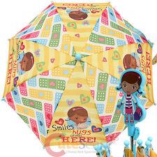 Disney Doc Mcstuffins Dottie Kids Umbrella with Molded Handle