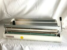 Hawo HD 470 MS 8 Dental Impuls-Schweißgerät Folienschweißgerät