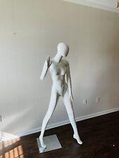 High Fashion Mannequin Manikin Female Full Body