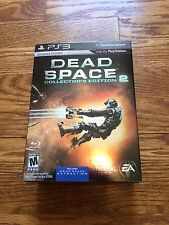 BRAND NEW Dead Space 2 -- Collector's Edition Sony PlayStation 3 PS3