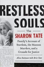 Restless Souls: The Sharon Tate Family's Account of Stardom-ExLibrary