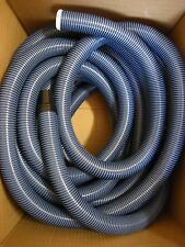 Hide-A-Hose - 50ft Rapid Flex Hose, Faster Retracting, More Suction Power!