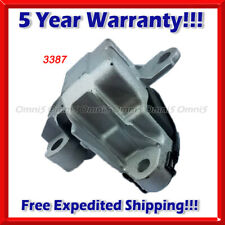 U255 Fits 2013-2019 Buick Encore/ Chevrolet Trax, 1.4L Right Engine Motor Mount