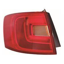 VW Jetta Mk4 Saloon 5/2011-> Outer Wing Rear Tail Light Lamp Passenger Side N/S