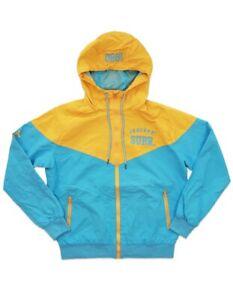 Southern University Waterproof Windbreaker Jacket