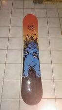 Snowboard Kinder / Jugend 145 cm Skyrock total neuwertig SUPER !!