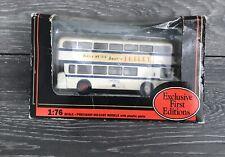 Efe Leyland Atlantean Sheffield Transport Route 53 1/76 16506 Boxed