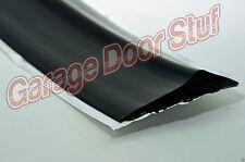 Garage Door Weather Seal Threshold Bottom Seal - 8 Foot - PEEL AND STICK