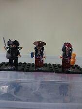 Lego lot pirates