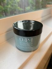 OPI POWDER PERFECTION Dipping System DPE75- Can't Find My Czechbook 1.5 oz.