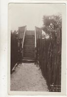 The Pulpit Perry Wood Faversham Kent Vintage RP Postcard W Hargrave 665b