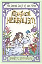 Magical Herbalism by Scott Cunningham!