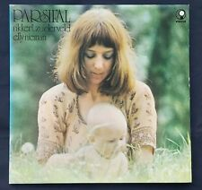 LP Elly & Rikkert ‎– Parsifal 1971 Imperial ‎– 5C 056-24 502 Dutch Folk Rock