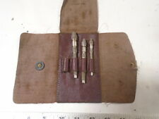 Machinist Tools Lathe Mill Machinist Luflin Pin Vises