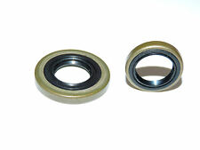 CRANKSHAFT OIL SEALS FIT STIHL MS341 MS361 MS362 CHAINSAWS NEW.