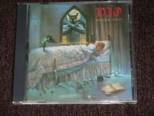 Dio Dream Evil Japan CD