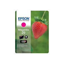 Genuine Epson 29 T2983 Strawberry Ink Magenta for XP-235 XP-332 XP-335