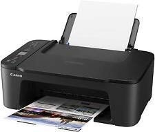 Canon Tintenstrahl Multifunktionsdrucker (PIXMA TS3450) 3in1Drucker, WLAN