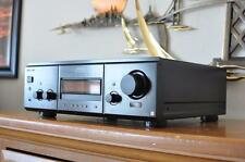 SONY TA-E9000ES STEREO HOME THEATER AV PREAMPLIFIER/PROCESSOR PREAMP PRE