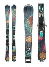 (New) (MSRP:$1099) Nordica Unknown Legend Woman's Skis ​w/ Bindings Size 164 cm