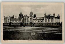 52605400 - Kowel Bahnhof Lemberg (Stadt)
