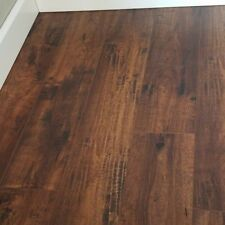 SAMPLE of Wynwood Rich and Rustic Waterproof Click - Improved Laminate Flooring