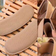 10pcs Foot Care Protector High Heel Shoe Liner Grip Back Insole Cushion Pad
