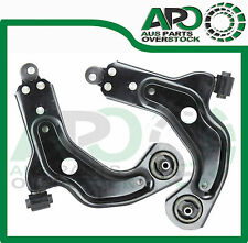 MAZDA 121 Metro 96-02 Front Lower Left & Right Control Arm & Ball Joint Assembly