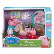 Peppa Pig Themed Playset-Peppa 's Magical Unicorn